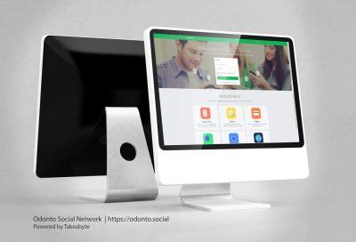 odonto-social-network