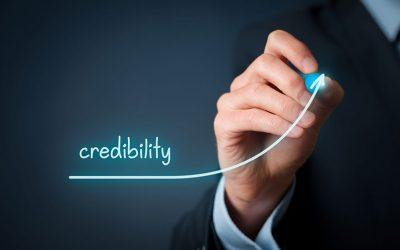 credibilità sito web